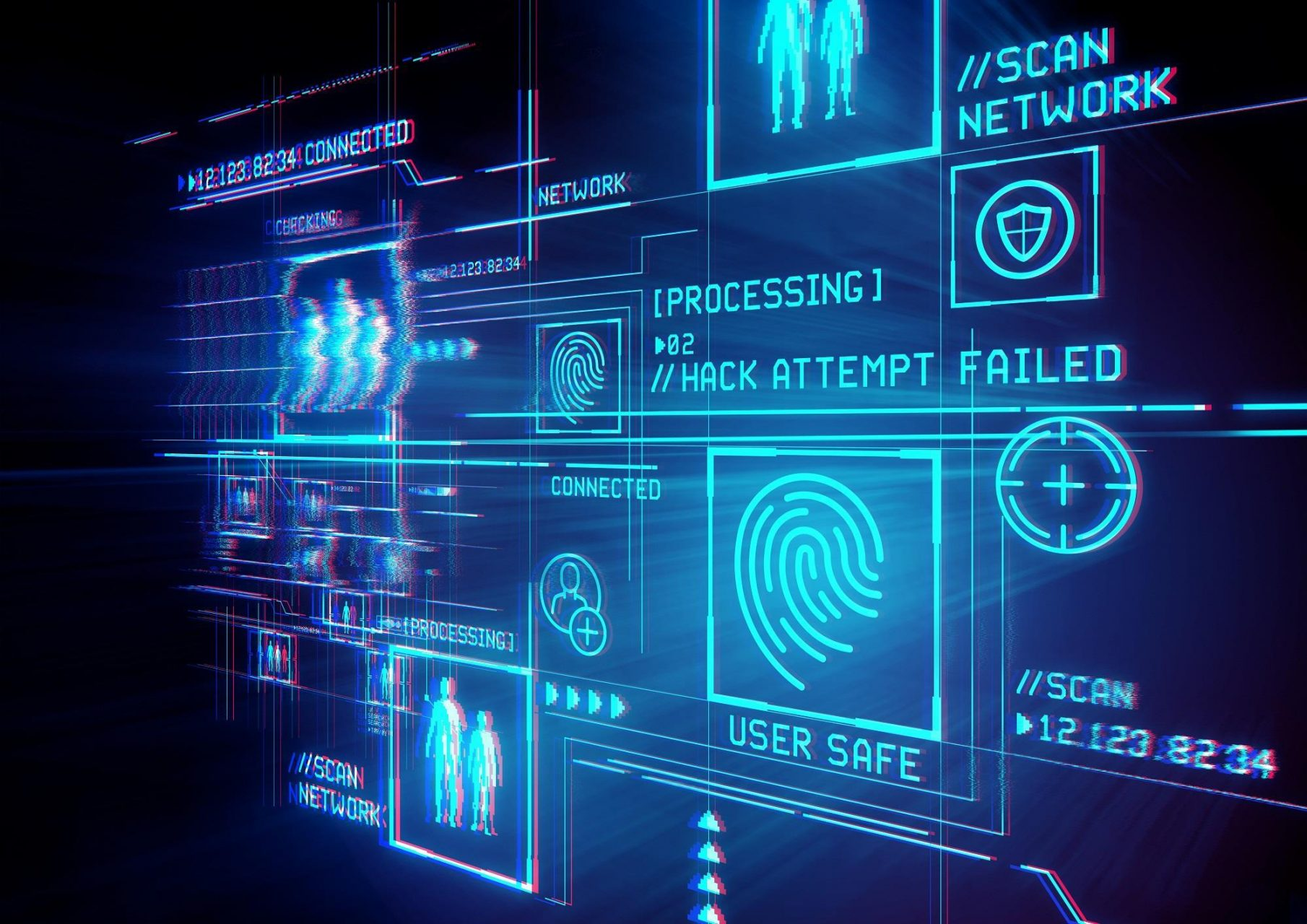 measurement and validation of cybersecurity