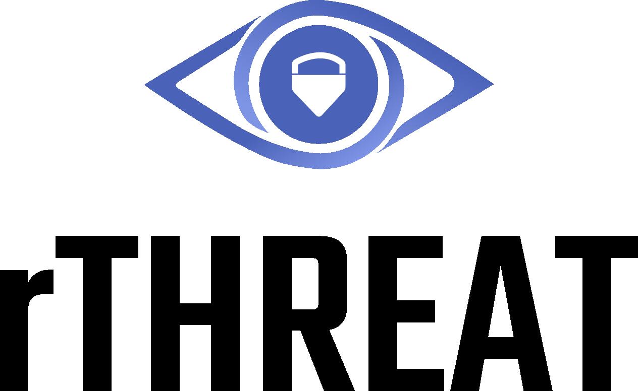 rThreat Logo