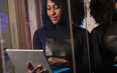 10 Cybersecurity Initiatives Supporting Black Professionals