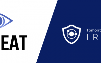 01 Communique Signs Partnership Agreement with rThreat Inc.