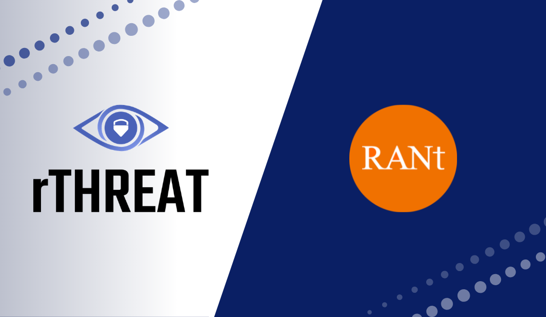 the rant group partnership