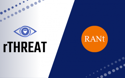 The RANt Group Signs Partnership Agreement with rTHREAT