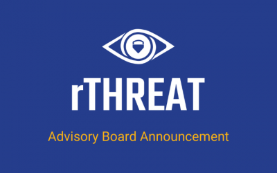 rThreat Announces Igor Volovich as Newest Member of Board of Advisors